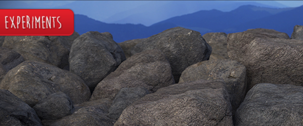 Blender - Rocks Animation