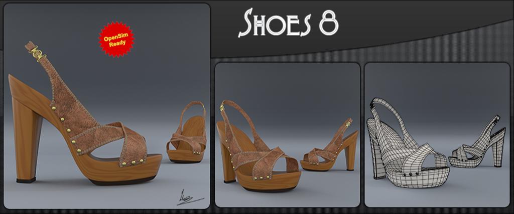Shoes 8