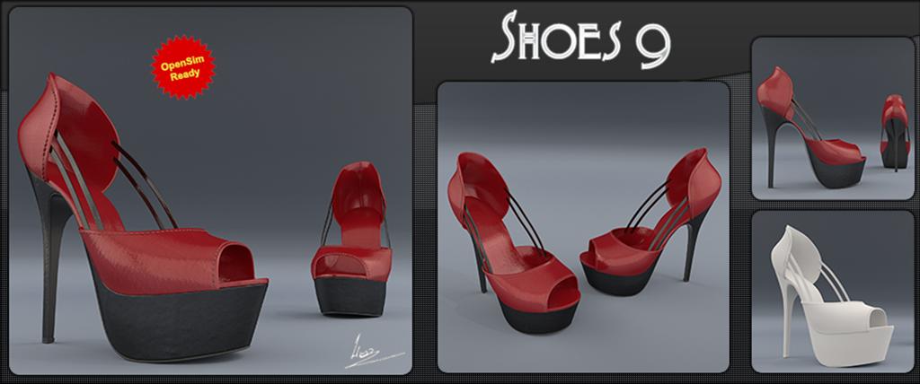 Shoes #9
